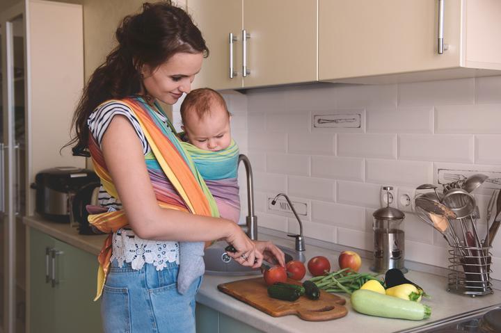 Похудеть При Гв Питание. Как похудеть кормящей маме без вреда для ребенка?