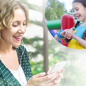 Kontrola rodzicielska, a swoboda dziecka — dlaczego warto mieć Smartwatch GPS z aplikacją?