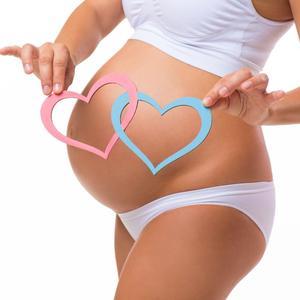 Ciąża bliźniacza: objawy, USG, wyprawka