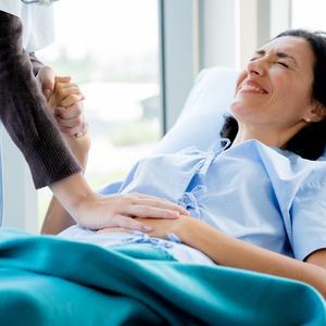 Kiedy pozytywny wynik testu nie oznacza ciąży, czyli ciąża pozamaciczna