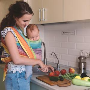 Dieta matki karmiącej - co wolno, a czego nie wolno, czyli o mitach związanych z laktacją
