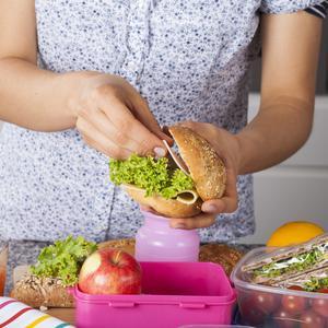 Drugie śniadanie - pomysł na zdrowe drugie śniadanie do szkoły