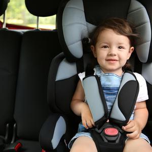 Jaki fotelik samochodowy wybrać dla swojego dziecka?