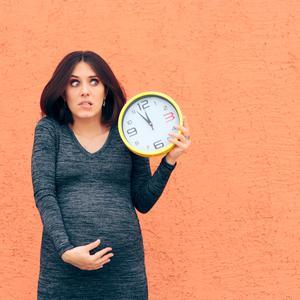 Lęk przed porodem - czy porodu trzeba się obawiać?