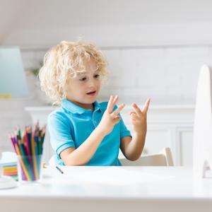 Matematyka na co dzień - jak pokazać dziecku, że matematyka towarzyszy nam każdego dnia?