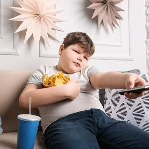 Otyłość u dzieci: nadwaga i otyłość
