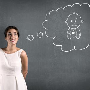Planowanie ciąży - jak przygotować się do bycia najlepszą mamą?