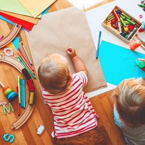 Wyprawka do przedszkola - czego potrzebuje mały przedszkolak?