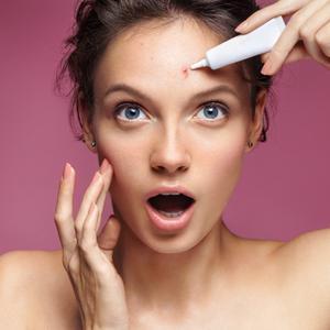 Problemy z cerą, czyli jak dbać o skórę twarzy?