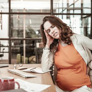 Zwolnienie lekarskie w ciąży – wskazania