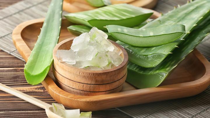 Aloes w kosmetyce, czyli pielęgnacja, która mieści się w doniczce