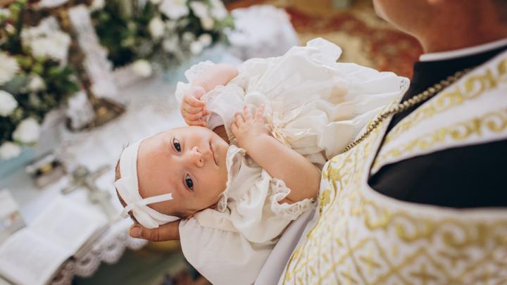 Dokumenty do chrztu – o czym trzeba pamiętać?