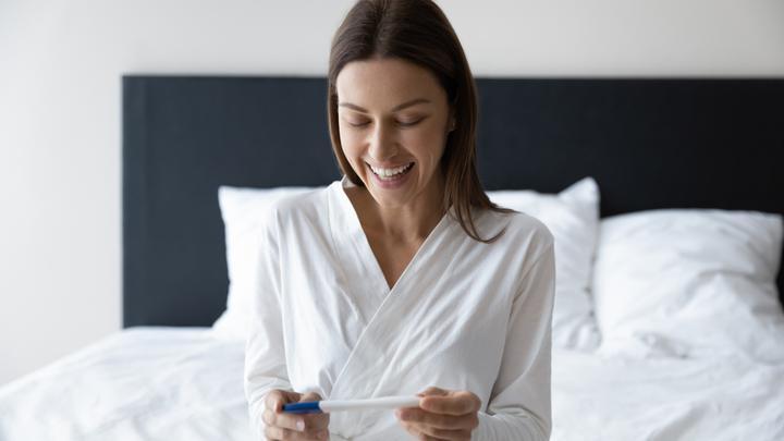 Planowanie ciąży - jak przygotować się do ciąży?