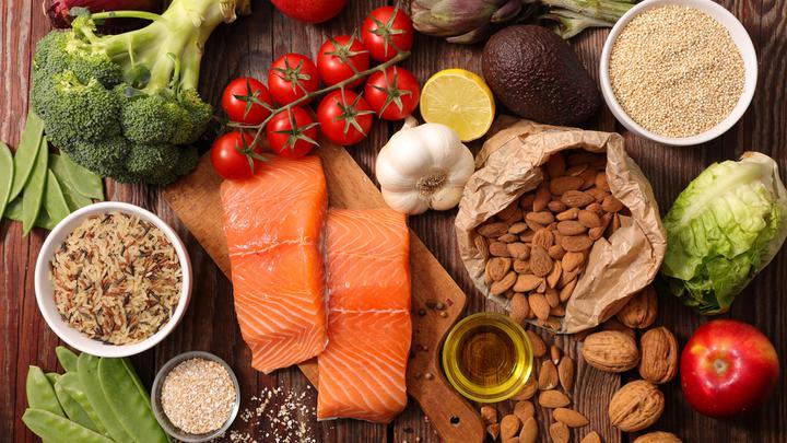 Dieta dla matki karmiącej - co powinna spożywać kobieta podczas karmienia?