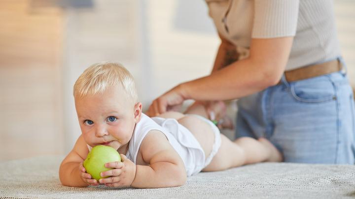 Dlaczego pupa niemowlęcia wymaga ochrony i pielęgnacji?
