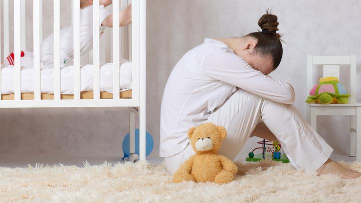Depresja poporodowa - kogo dotyczy depresja poporodowa i jak sobie z nią radzić?