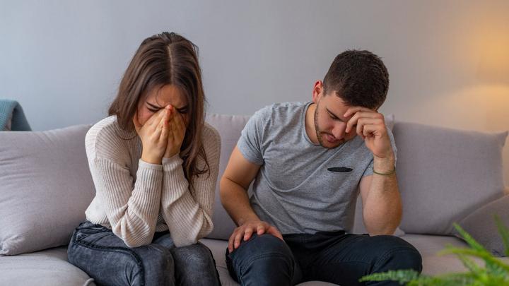 Mój mąż mnie nie kocha: problemy małżeńskie - JaMama.pl