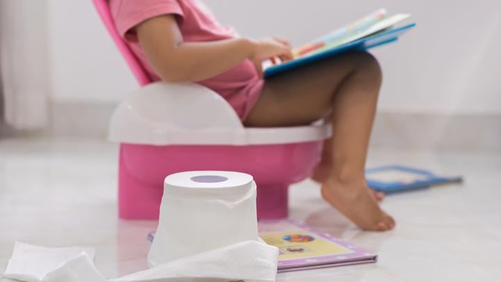 Odpieluchowanie, czyli jak nauczyć dziecko korzystać z nocnika?