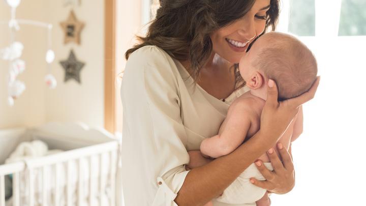 Jak zadbać o siebie po ciąży, czyli kilka zasad dla świeżo upieczonej mamy