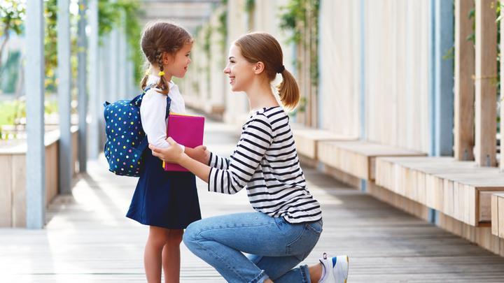 Pierwszy dzień w szkole – jak przygotować dziecko na nowe, życiowe wyzwanie?