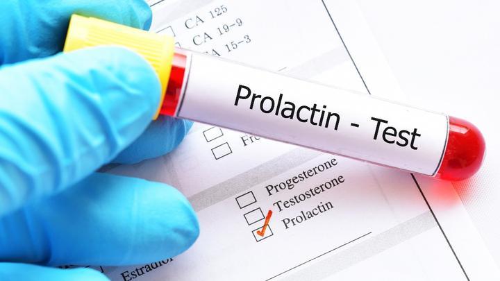 Prolaktyna: co to jest prolaktyna i za co odpowiada?