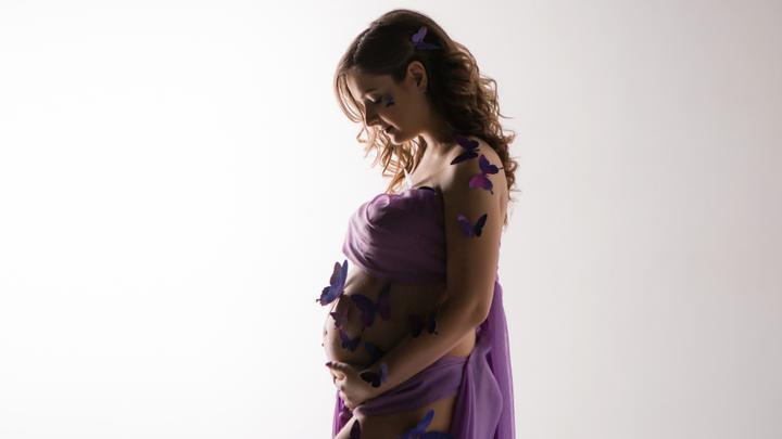 Sesja ciążowa - chwilowa moda czy cenna pamiątka na lata?
