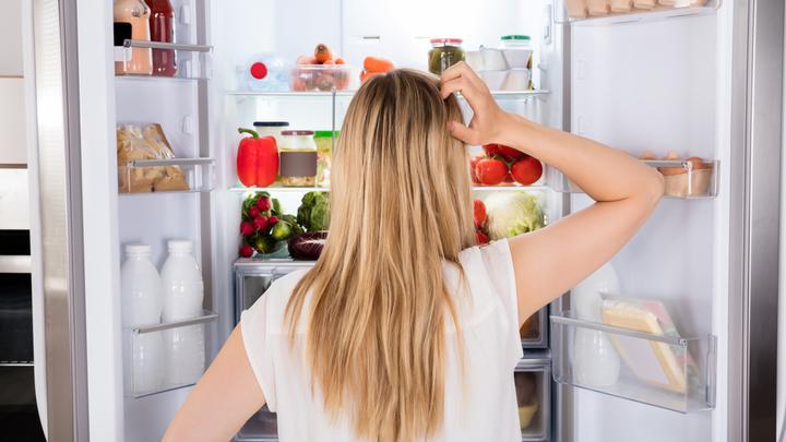 Przechowywanie jedzenia - jak przechowywać jedzenie, aby dłużej było świeże?
