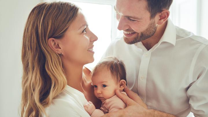 Imiona dla dzieci - jak wybrać imię dla dziecka?