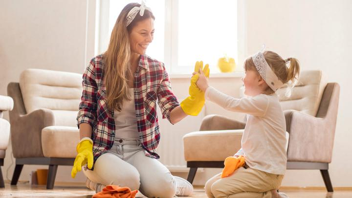 Tablica motywacyjna: zasady dobrego wychowania