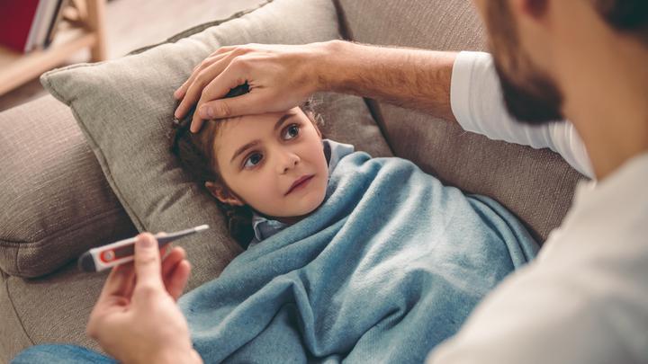Choroba szósta – czym jest trzydniówka u dziecka?