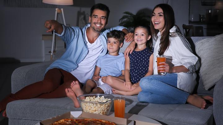 Kino familijne: filmy dla całej rodziny, czyli co kiedyś oglądali rodzice z dziećmi
