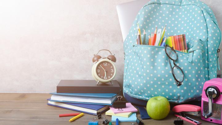 Wyprawka do szkoły – co powinno znaleźć się w plecaku pierwszoklasisty?